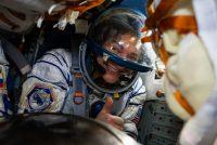 Astronauten nei moannen werom op feroare planeet