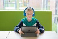 Thús Frysk leare mei de digitale metoaden fan de Afûk