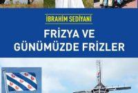 Earste boek oer Fryslân en de Friezen yn Turkije ferskynd