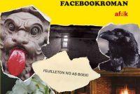 Earste Fryske Facebookroman ferskynd by de Afûk: 'De raven'
