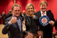 Bouwe de Boer: Fryslân – Skjinnerlân 40