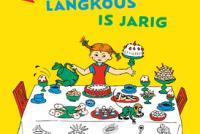 Pippi Langkous 75 jier