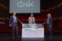 DNK Assen mei 'Smaakvol Theater' winner noardlike kultuerpitchwedstriid