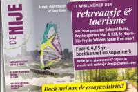 De Nije oer rekreaasje en toerisme