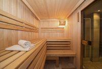 Sportskoallen, sauna's en kasino's faaks al op 1 july iepen