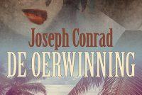 Klassiker 'Victory' fan Joseph Conrad oerset troch Geart fan der Mear