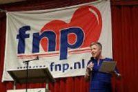 FNP: krekt noch de eare rêden?