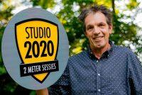 Nije rige 2 Meter Sesjes yn Studio 2020