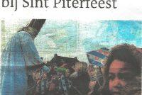 Gjin rasisme, gjin 'reetveegpieten', mar Swarte Pier
