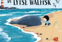 Printeboek fan it jier 2017 'De kleine walvis' no ek yn it Frysk