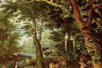 Adam en Eva en de skjinmakkers