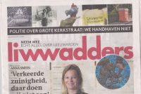 'Raad op 1' bringt Ljouwerter polityk tichter by boargers