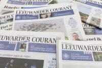 Krante kin minsken Frysk prate litte