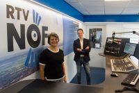 Gearwurking RTV NOF en Omrop Fryslân: sterkere lokale sjoernalistyk