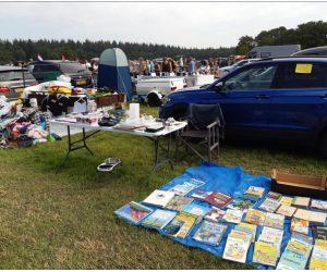 Bakkefean en Fryske boeken