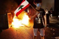 Danny Ghosen is werom yn Beiroet