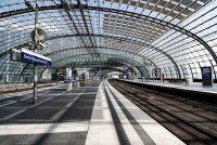 Fan 2024 ôf flugger nei Berlyn en Brussel mei NS