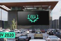 Noardlik Filmfestival giet troch mei Drive-in-Cinema