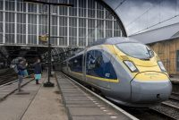 Direkte trein nei Londen rydt fan ein oktober ôf