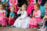 Fantasyrike Prinsessedagen yn it Prinsessehôf