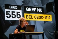 Aksje foar Beiroet hellet 11,5 miljoen op