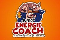 Húshâldens socht om mei te dwaan oan Junior Energiecoach