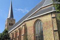 Fryske tsjerketsjinsten op Omrop Fryslân