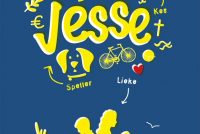 'Jesse' fan Mindert Wijnstra is út