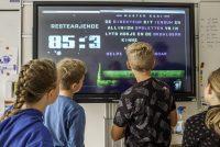 Earste edukative escaperoom oer pesten no beskikber foar basisskoallen