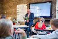 Fryske berne- en jeugdboeken foar skoalbern en pjutten