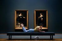 'Project Rembrandt': Syktocht nei it grutste skildertalint fan Nederlân