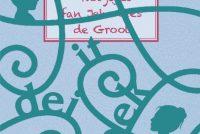 It Deiboek fan Janny van der Molen bekroand mei in White Raven