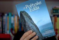 Fideo: Geart Tigchelaar besprekt Frysktalige Edda