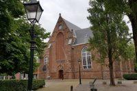 Omrop Fryslân stjoert opnij tsjerketsjinsten live út