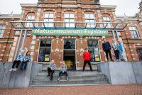 Natuermuseum Fryslân bernefreonlikste museum fan Fryslân 2021