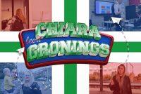 Nije fideorige: 'Chiara leart Grinslânsk'
