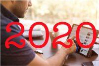 It bêst lêzen nijs fan 2020