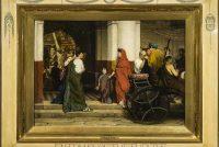 Frysk Museum lansearret Alma-Tademarûnte