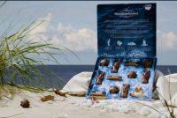 Stichting De Noordzee fiert 40-jierrich jubileum mei Noardseebanket