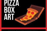 Keunstwurk by pizzabestelling