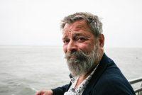 Fryslân DOK 17 jannewaris: Joop Mulder, kapitein Oerol