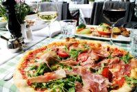 Tûzenen restauranten yn Italië bliuwe út protest iepen