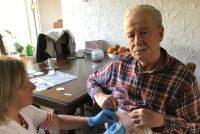 Allerzorg Care for Cancer wint ynternasjonale Orpea-ûnderskieding