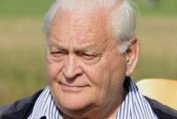 In memoriam Roel Falkena