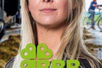 Caroline van der Plas komt op foar it Frysk