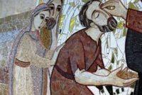 In blyn fertrouwen op Jezus ha