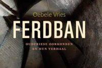 Boek 'Ferdban' oer Aldfryske oarkonden
