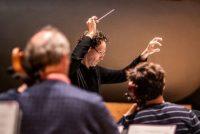 Unike gearwurking Noard-Nederlânsk Orkest en Prinsessehof