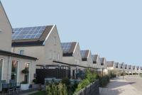 Wenten Fryslân boeke grutte enerzjylabelferbettering