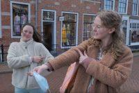 De Fryske flogger: Strjitpraat Dokkum